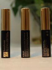 Brand New! 3 x ESTEE LAUDER Sumptuous Bold Volume Lifting Mascara 01 Black