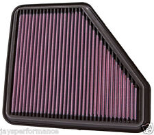 KN AIR FILTER (33-2953) FOR TOYOTA COROLLA X (E14/E15) 1.4D 2007 - 2010