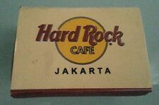 Willie: Hard Rock Matches Jakarta