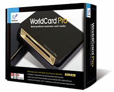 WORLDCARD PRO PENPOWER - Business card scanner