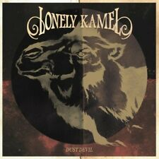 Lonely Kamel - Dust Devil CD 2011 psychedelia German press
