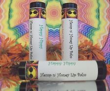 Magdalene's Bloom Happy Hippy Hemp Honey Lip Balm (1) tube Buy 3 get 1 FREE