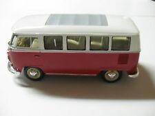 WELLY 1:24 SCALE VW VOLKSWAGEN TI BUS DIECAST MODEL W/O BOX NEW!