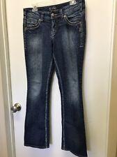 Silver Jeans Suki Size 30 X 31