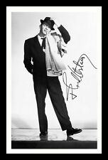 FRANK SINATRA AUTOGRAPHED SIGNED & FRAMED PP POSTER PHOTO 1
