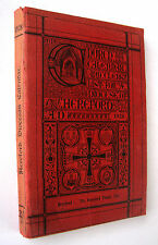 Book - The Hereford Church Calendar And Clergy List For 1928