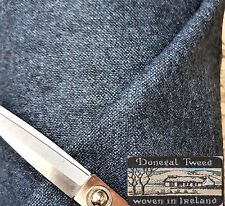 2.5m Donegal wool tweed fabric,material ideal for coats,suits 150cm