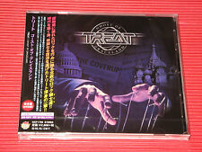2016 TREAT Ghost Of Graceland with Bonus Track  JAPAN CD