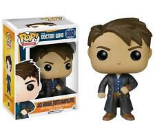 Doctor Who Jack Harkness with Vortex Manipulator Exclusive Pop! Vinyl Figure 302