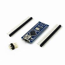 USB Nano V3.0 ATmega328P 5V/16M Microcontroller CH340G board Fr Arduino Kit OT8G