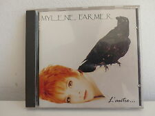 CD ALBUM MYLENE FARMER L autre 849217 2