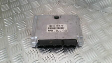 Calculateur moteur - BOSCH - AUDI A4 - 1.9L DTI 110CV - Ref : 0281001721