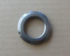 Nutmuttern KM6 M30 x 1,5 DIN 981