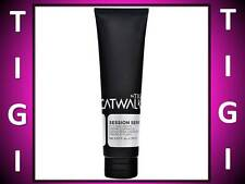 TIGI CATWALK SESSION SERIES LIGHT HOLD KERATIN STYLING CREAM SMOOTHES & THICKENS