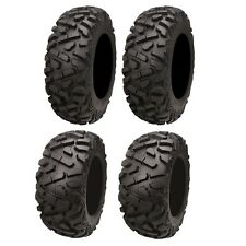 "Polaris Ranger RZR 800 900 570 700 500 Set of (4) 26"" Tires 26x10-12 / 26x9-12"