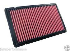 33-2816 x2 K&N SPORTS AIR FILTER TO FIT 456 GT 5.5i 1994 - 2004