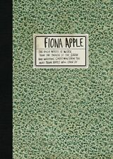 Fiona Apple - Idler Wheel Is Wiser Than the Driver of the Screw [New CD] With DV