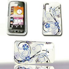Design nº 2 back cover Case Handy capuchón para Samsung GT s5230 Star-s5230