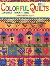 Color for the terrified Quilter Plain Talk, Simple Lessons, 11 Projects  Mc Caul