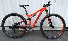 S-Works Epic Carbon 29 XTR - Small - Reg $10,000