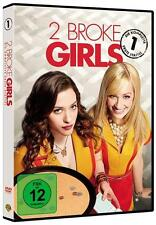 2 Broke Girls  Staffel / Season 1 komplett NEU OVP  DVD