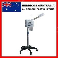 HOT&COLD Facial Steamer Beauty Salon Spa Equipment Machine