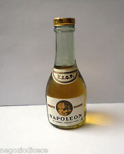 Mignon - Miniature - FRENCH BRANDY NAPOLEON - LANSAC - 30 ml K214