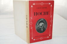 HOCHE-LOUIS SAUREL-ILLUSTRE NAPOLEON 1947
