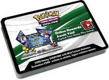Mega Camerupt EX Collection Codes for Online TCG EMAILED FAST (unused)