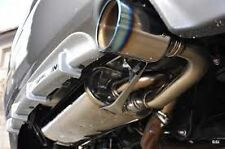 MITSUBISHI ASX  EXHAUST MIDDLE SECTION STAINLESS STEEL PETROL AND DIESEL
