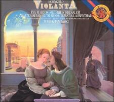 Korngold, Violanta CD with Booklet, Opera in one act Op. 8, Hans Muller