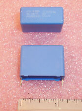 QTY (10) MKTP330 .47uf 250V  X2 INTERFERENCE SUPPRESSION FILM CAPACITORS PHILIPS