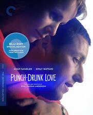 Punch-Drunk Love (Blu-ray Disc, 2016, Criterion Collection)