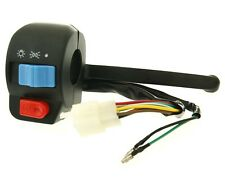 Handlebar switch Switch Right for China GY6 4 Stroke Scooter with Drum brake