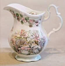 Royal Doulton ~ Brambly Hedge BRICCO LATTE ~ ~ estate motivo ~ By Jill Barklem.
