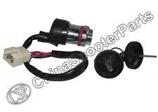 Ignition Key Switch Lock 4 Wires for Linhai 250cc 260cc 300cc 400cc ATV UTV