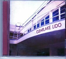 (EK183) Clearlake, Lido - 2001 CD