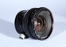 Nikon PC Nikkor 28mm f/4 SHIFT Lens