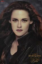 TWILIGHT BREAKING DAWN - A3 Poster (ca. 42 x 28 cm) - Kristen Stewart Clippings