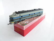 RIVAROSSI ITALIE AMERICAIN LOCOMOTIVE DIESEL EMD E-8 BALTIMORE END OHIO REF 1829