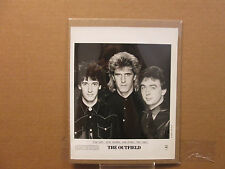 The Outfield 8x10 photo music stills print #2412