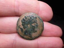 Rara vez! celtas orosis loretanos iberokelten as 26 mm/11,5gr 133 - 82 antes de Cristo