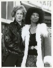 BETTY THOMAS GLORIA DELANEY AS PROSTITUTE HILL STREET BLUES 1986 NBC TV PHOTO
