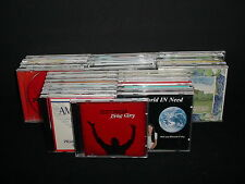 Lot of 30 Christian Contemporary Worship Gospel Rock Music CD CDs