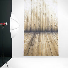 3X5FT Christmas Floor Thin Vinyl Photography Backdrop Background Studio Props