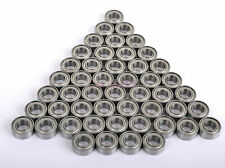 50PCS Ball Bearing 10mm*5mm*4mm For HSP RC Model Car Spare Parts 02139 (02080)