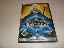 PC Age of Wonders: Shadow Magic