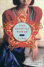 The Bathing Women: A Novel-ExLibrary