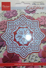 Marianne creatables Die Cut, Designer Doily, craft, card making, ref:169