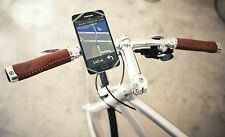 BIKE cittadini Finn Silicon Handset Phone Mount Holder-iPhone 5S 6 PLUS S6 bordo